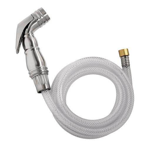 American Standard M953668-2950A Handspray, Satin Nickel (American Standard Bidet Faucet compare prices)