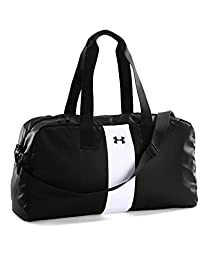Women\'s Under Armour Universal Duffle, Black (001), One Size
