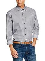 Digel Camisa Hombre Preference (Gris)