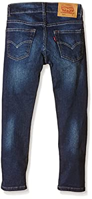 Levi's 510 Slim and Skinny Boy's Jeans