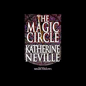 The Magic Circle Audiobook