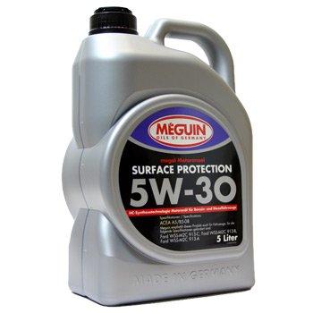 5W-30 Meguin / megol Surface Protection – Longlife