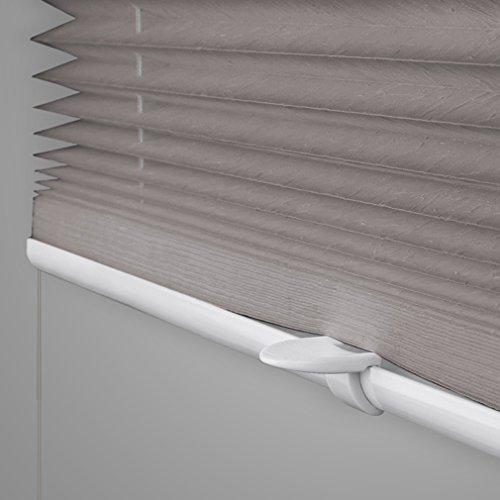 test auralum 2 jahre garantie faltstore faltrollo rollo rollos 80x130cm ma anfertigung. Black Bedroom Furniture Sets. Home Design Ideas