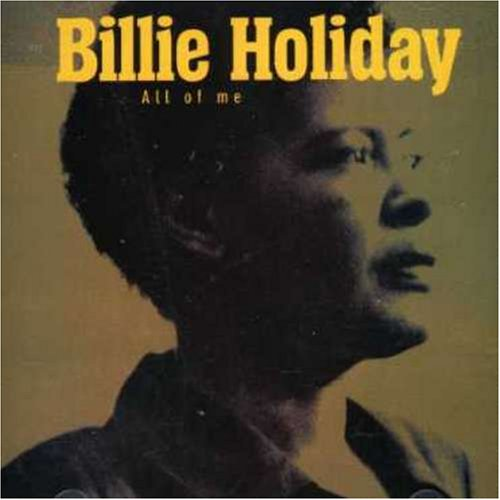 Billie Holiday - 20 Ligendes Du Jazz - [Disc 6] - Zortam Music