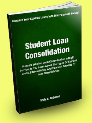 Student Loan Consolidation >> Education Loan Interest Rate