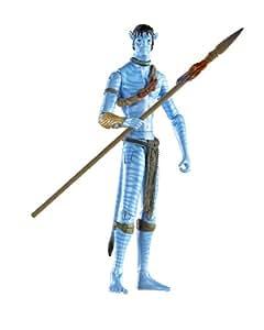 Mattel Avatar Na'vi Jake Sully Action Figure