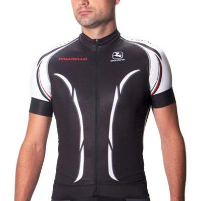Buy Low Price Giordana 2011 Men's Pinarello FR-Carbon Short Sleeve Cycling Jersey – gi-s1-ssfr-trad-pina (B004H4C3VO)