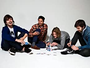Bilder von The Temper Trap