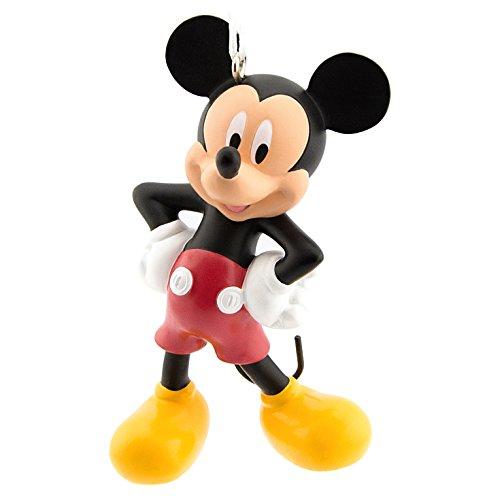 Hallmark Disney mickey/Minnie Christmas Ornament ...