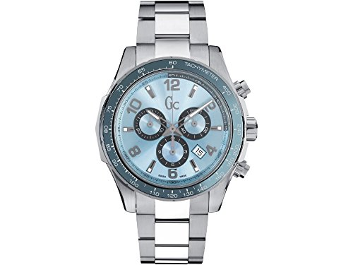 GC by Guess reloj hombre Sport Chic Collection Techno Sport cronógrafo X51006G7S