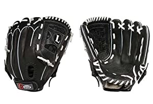 "12"" Dynasty Softball / Baseball Utility Ball Glove from Louisville Slugger (Worn on the Left Hand)"