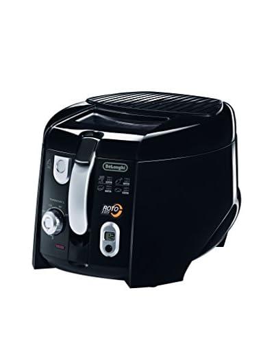 De'Longhi Fryer F 28533.Bk zwart