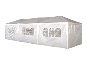 Amazon.com : On Sales Limited Qty! Quictent® 10 x 30 Heavy Duty White