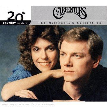 The Carpenters - The Best Of Carpenters - Zortam Music