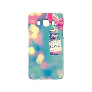 G-STAR Designer 3D Printed Back case cover for Samsung Galaxy J5 (2016) - G14725