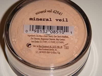 Best Cheap Deal for Bare Escentuals Mineral Veil by Bare Escentuals - Free 2 Day Shipping Available