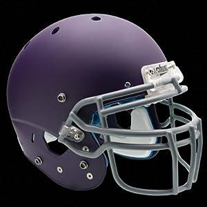 Buy MINNESOTA VIKINGS style Schutt AiR XP Football Helmet (Color: MATTE PURPLE) by ON-FIELD