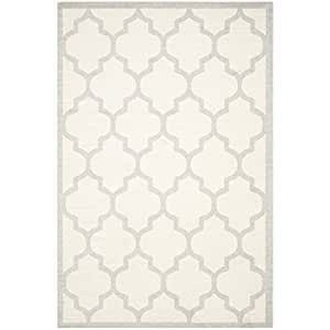 Amazon Safavieh Amherst Collection AMT420E Beige and