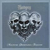 Solitude Dominance & Tragedy by Evergrey (2000-12-26)