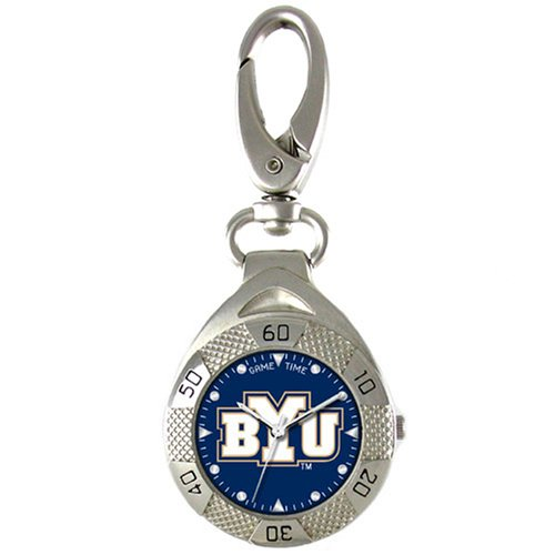 NCAA Unisex Clip-On BYU Cougars Watch #CG-BYU