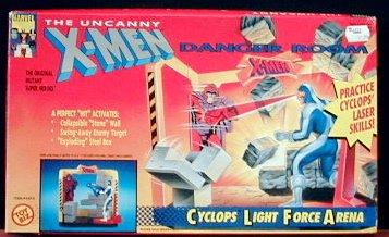 X Men Cyclops Light Force Arena (1991) - 1