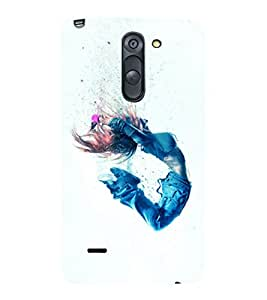 printtech Indian Gods Lord Back Case Cover for LG G3 Stylus::LG G3 Stylus D690N::LG G3 Stylus D690