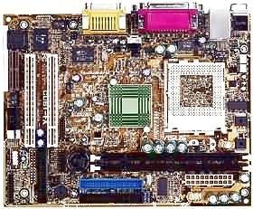 Cusi-fx motherboard
