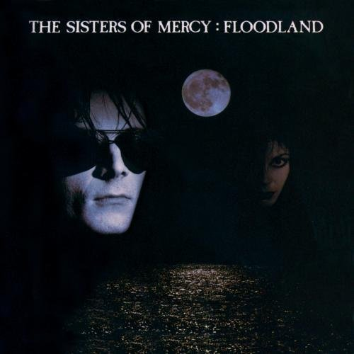 Floodland by Sisters Of Mercy (2010-03-18)