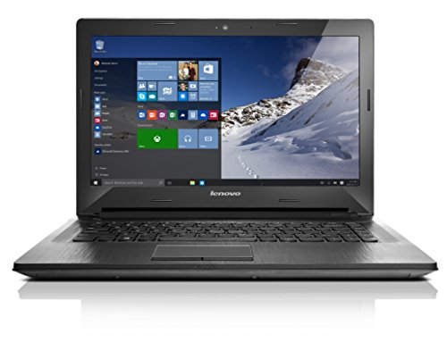 Lenovo z50 156 inch hd laptop black amd fx 7500 apu with radeontm r7 graphics 8 gb ram 1 tb storage windows 10 home