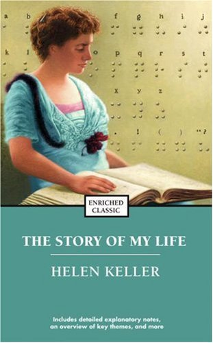 The Story of My Life  by Helen Keller