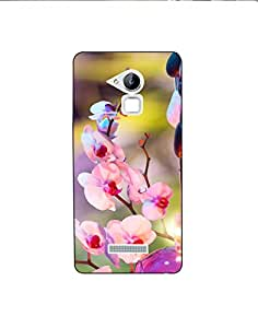 Coolpad Note 3 ht003 (44) Mobile Case from Mott2 - Candle Light Love (Limited Time Offers,Please Check the Details Below)