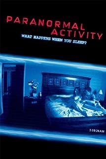 amazoncom paranormal activity alternate ending katie