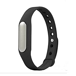 Original Xiaomi Waterproof Bluetooth Smart Bracelet For Xiaomi 3 Mi4 (Black)