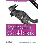 img - for [(Python Cookbook )] [Author: David Beazley] [Jun-2013] book / textbook / text book