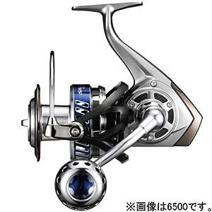 DAIWA SALTIGA 4000 (japan import)