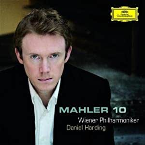 Mahler: Symphony No. 10 ~ Harding