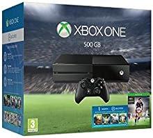 Comprar Xbox One - Pack de consola 500 GB + FIFA 16