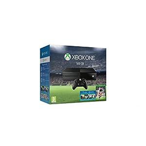 von Microsoft Plattform: Xbox One(71)Neu kaufen:   EUR 289,95 12 Angebote ab EUR 289,95