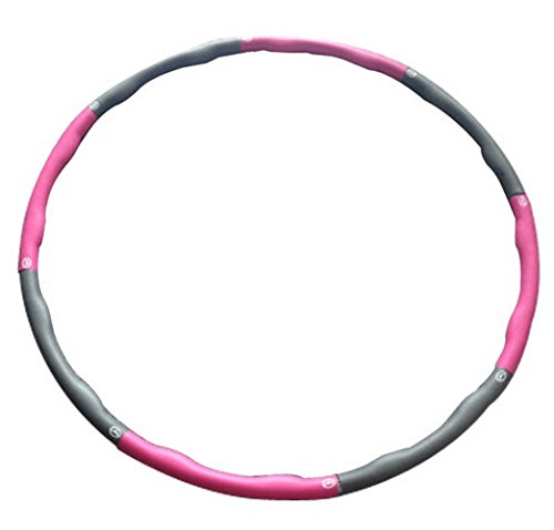 bespri-dia40-large-weighted-hula-hoop-for-exercise-and-fitness
