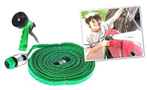 Thegrowstore Andalso 10 Meter Water Spray Gun For Home Car Cleaning Gardening Plant Tree Watering available at Amazon for Rs.228