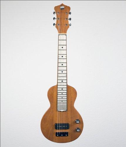 Recording King RG-31-NA Lap Steel Guitar