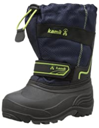Kamik Coaster Boot (Toddler/Little Kid/Big Kid)