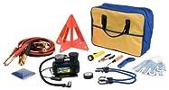 Wilmar 60220 Premium Roadside Emergency Kit