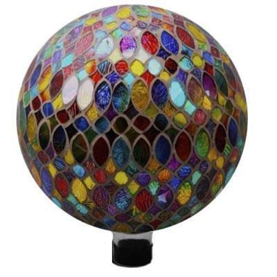 Multi Shaped Tile Gazing Globe