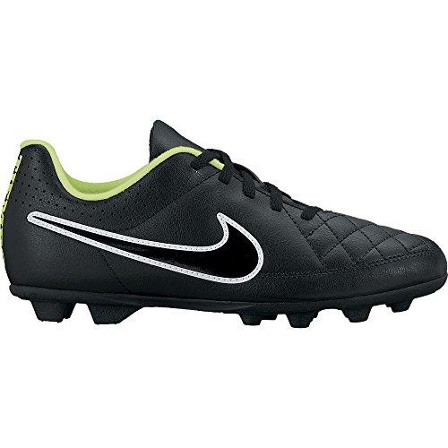 Nike Boy's JR Tiempo Rio II FG-R Soccer Cleats