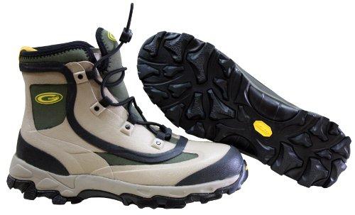 Grubs Deep-Fly 5.0 Hunting Boots
