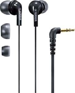 Yamaha EPH-20 Ecouteurs intra-auriculaires Noir