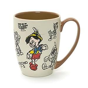 Disney pinocchio animation collection coffee mug coffee cups amp mugs