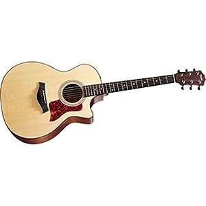 Taylor Guitars 314ce Grand Auditorium Acoustic Electric Guitar
