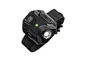 SureFire High-Output LED Wrist Light, Black by SureFire